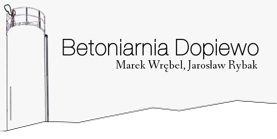 Betoniarnia Dopiewo